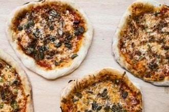 Artisan Pizzas & Pies