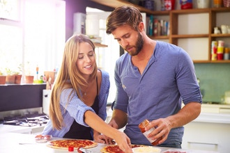 Couple's Night Out - Pizzas & Pies