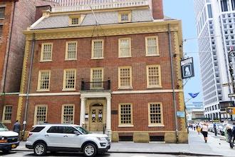 Sympathetic Spies: Revolutionary War Walking Tour
