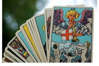 Tarot for Personal Development (1 Day)