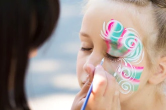 Fun Faces: Face Painting for Beginners