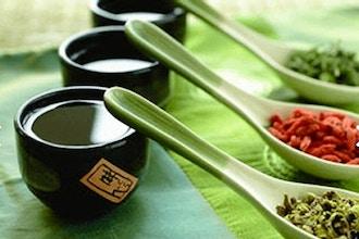 Tea and Qi
