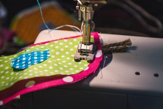 2 Hour Private Sewing Lessons: Create What You Want