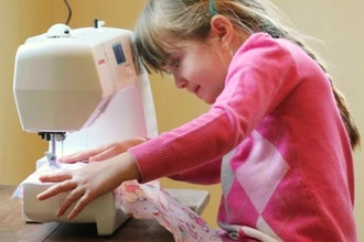 Kids' Fashion Camp (7-13 yrs)