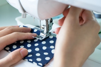 Sewing Machine Basics (Private)