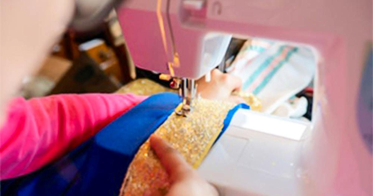 Tween Fashion Design Camp East Hampton Kids Fashion Classes New York Coursehorse The New York Sewing Center