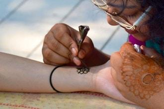 Henna Workshop I