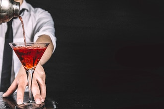 Bartending Certified Training Program