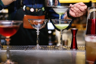 Bartending Industry Certified Program