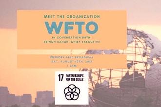 Meet the Organization: WFTO