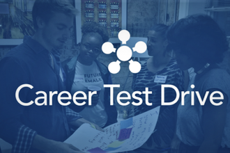 Using Design Thinking to Test a New Career Path