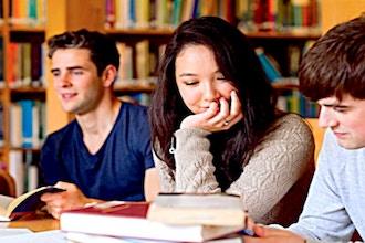 SAT Test-Prep Course