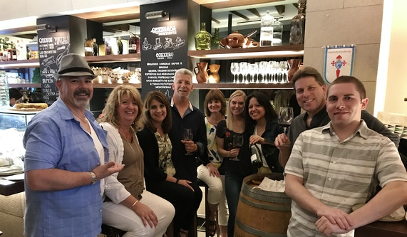 Gastro Tours / NYC Wine & Food Trails