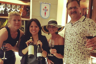 NYC Vino & Tapas Crawl With A Sommelier