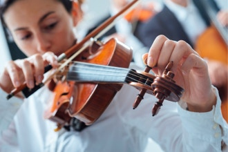 How to Tune Your Violin Without Breaking a String