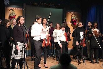 Group Violin: Absolute Beginner