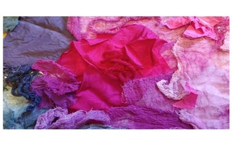 Dyeing & Painting w/ Nature: The Chemistry of Cochineal