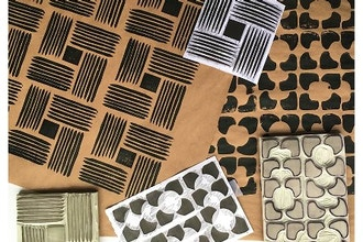 Intro to Block Printing
