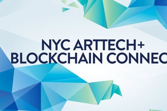 NYC ArtTech + Blockchain Connect 2018