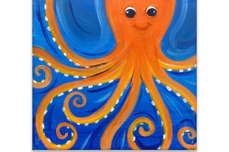 Virtual Paint at Home -