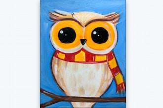 Paint & Sip -