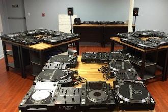 Scratch DJ Academy Photo