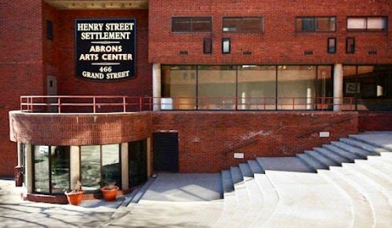 Abrons Arts Center