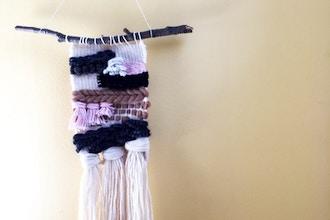 Beginner Tapestry Weaving Workshop