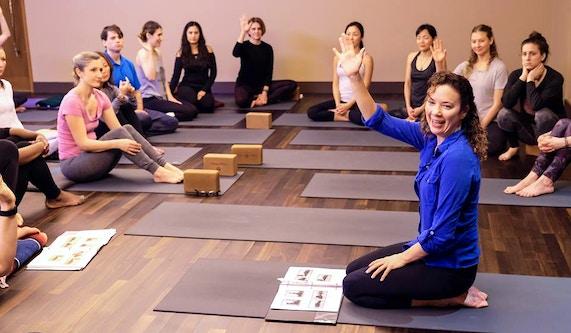 Prema Yoga Institute