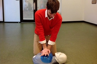 CPR / AED Certification