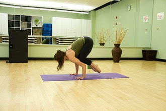 Explore Power Vinyasa