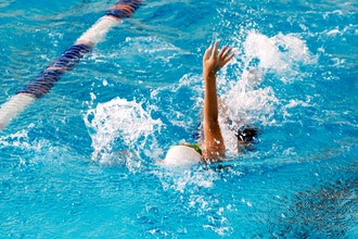 Children's Swimming: Preschool Youth (Approx. Age 3-4)
