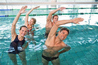 Adult Beginning Swim