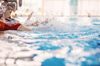 Children's Swim: Level 2 Youth (Approx. Age 5-6)