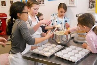 Kids Cupcake Class