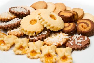 Cookie Swap Class