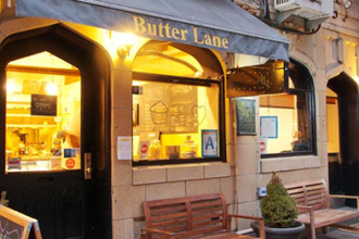 Butter Lane Photo