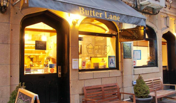 Butter Lane