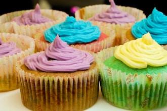 Cupcakes 201: Cupcake Decorating