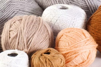 Spin Your Own Yarn