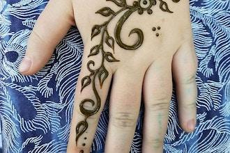 Henna 101
