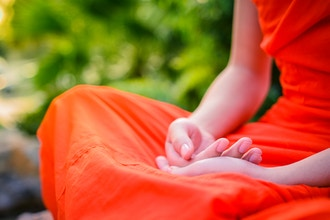 Meditation and Modern Buddhism