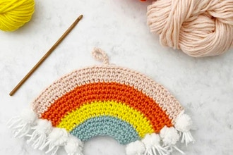 Beginners Crochet (Kit included)