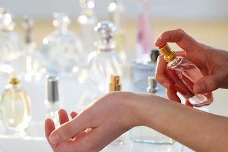 Blending Perfumes with Essential Oils
