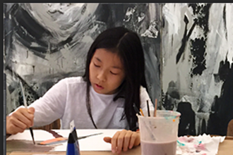 After School: Young Artist Workshop