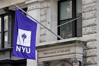 NYU Tisch School of the Arts Photo
