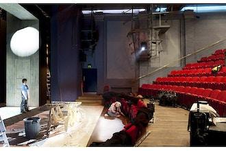 Back Door to Broadway Self Production Workshop