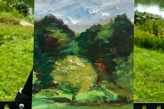 Landscape Painting and Drawing