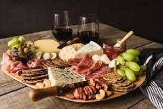 Building the Ultimate Charcuterie Board