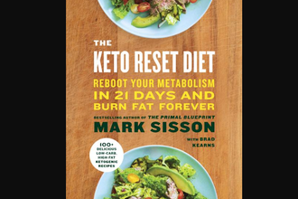 Cook the Book Keto Reset